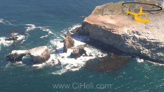 Channel Islands Helicopters