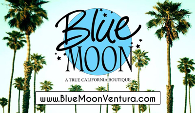 Blue Moon Women's Clothing Boutique in Ventura, California