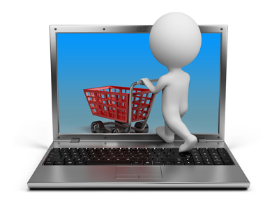 E-Commerce Product sales