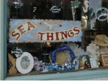 Sea Things Unique gift store inspired by the sea in Ventura
